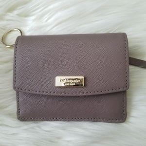 Kate spade Petty laurel way wallet
